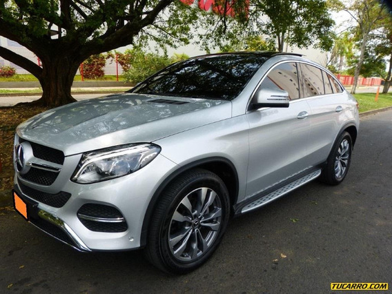 Mercedes Benz Clase Gle 350 D At 3000cc