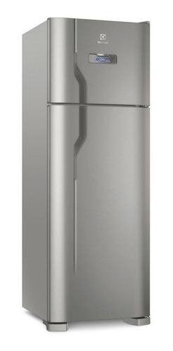 Geladeira/refrigerador 310 Litros 2 Portas Platinum - Electrolux - 110v - Tf39s