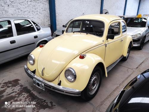 Volswagen Escarabajo 1300 L