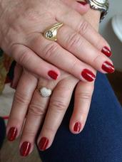 Manicure E Pedicure À Domicílio Homecare