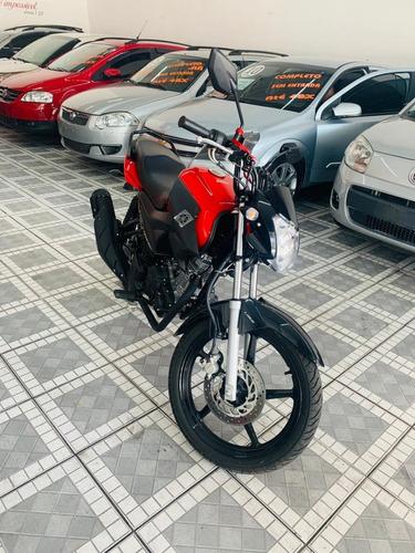 Yamaha Factor 125 I Ed 0 Km 2020/2020