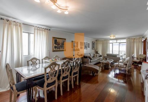Apartamento Para Venda No Bairro Higienópolis Em São Paulo - Cod: Bi2830 - Bi2830
