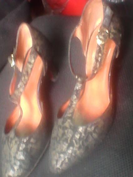 Hermoso Par De Zapatos