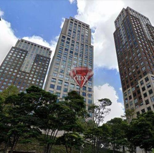 Imagem 1 de 5 de Conjunto No Corporate Cidade Jardim Para Locação - Cj1698