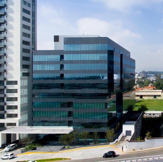 Oficina En Renta , Puerta De Hierro 141.01m2 , $360