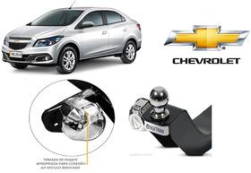Oferta! Engate/reboque Chevrolet Novo Prisma Engetran