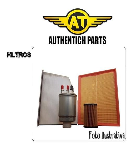 Kit Filtros Citroen C3 1.6 16v Gasolina 01 A 06
