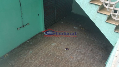Sobrado - Vila Homero Thon - Gl39879