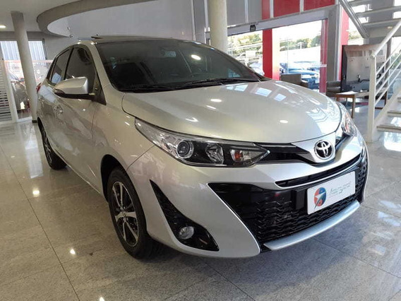 Toyota Yaris Hb Xls 1.5 At