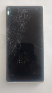 Celular Sucata Nokia Lumia N730 Rm-1040/não Liga.