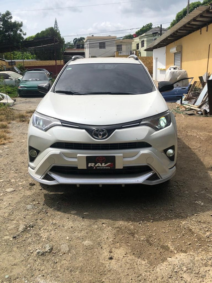 Toyota Rav4 2017 En Venta Barata