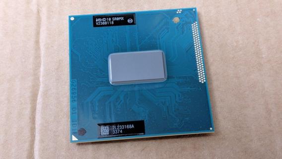 Processador Intel Core I5 3320m Terceira Geração Notebook