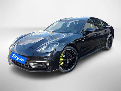 Imagem 1 de 11 de  Porsche Panamera 4s E-hybrid 2.9 Pdk