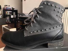 ad9b8c6e Zapatos Mujer Cat 37 - Calzados en Mercado Libre Chile