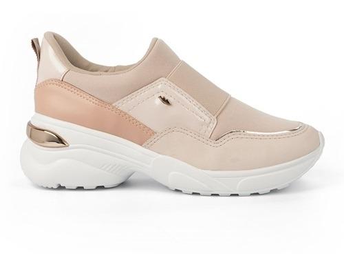 Dakota Champión Sneaker Plataforma- Confort- Envíos
