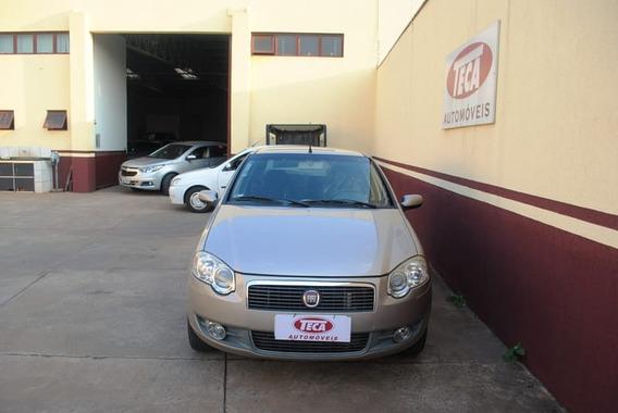 Fiat Palio Elx 1.4mpi 4p 2010