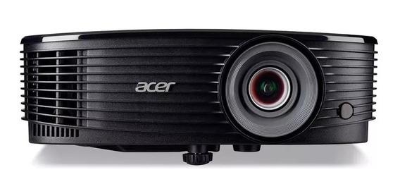 Projetor Acer X1123h (dlp 3d/3600 Lu/20.000:1/svga/hdmi/pt