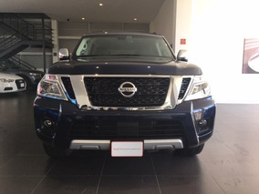 Nissan Armada Exclusive 5.6l At