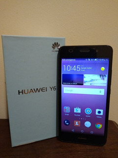 Huawei Y6 Movistar