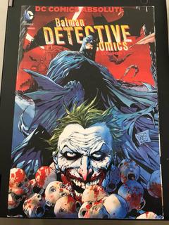 Batman Detective Comics V1 Y V2