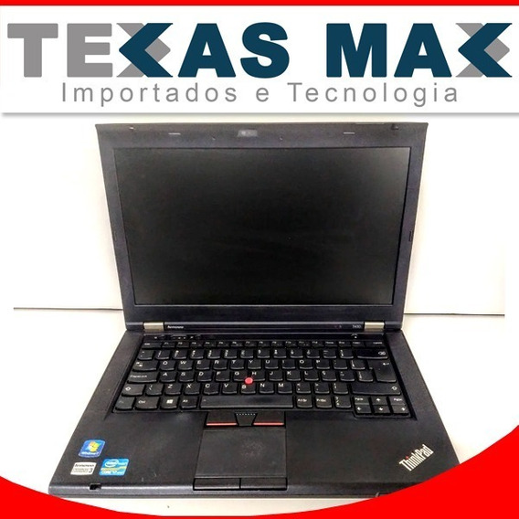 Lote 2 Notebook Lenovo Core I5 4ª Geração Valor Unitário