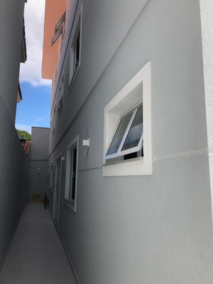 Condomínio Fechado - Pq. Vitória/ Tucuruvi - Ap1485