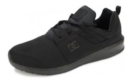 Tênis Dc Shoes Heathrow Adys7000713bk