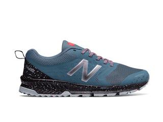 new balance mujer running trail