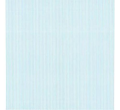 Repeteco - Linha Basic - Listrada Simples (azul Claro)
