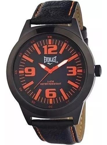 Relógio Masculino Everlast Analógico Social E292