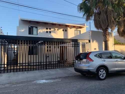 Excelente Casa En Venta, Privada Juriquilla (da)