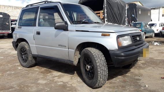 Chevrolet Vitara Chevrolet Vitara Jx