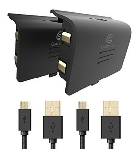 Gamesir Xbox One Controller Battery Pack, Batería Recargable
