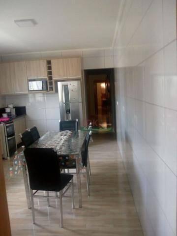 Imagem 1 de 5 de Casa Com 2 Dormitórios À Venda, 150 M² Por R$ 371.000 - Jardim América - Itaquaquecetuba/sp - Ca5838