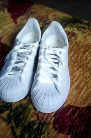 Tênis adidas Feminino Branco
