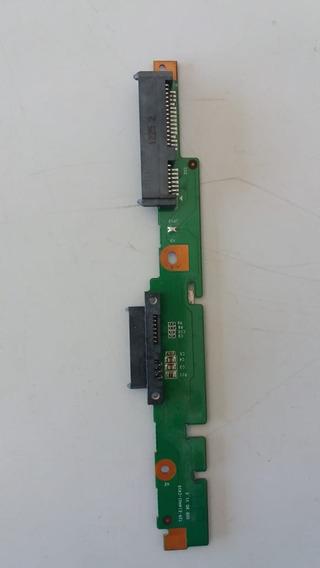 Placa Sata Conector Hd Philco 14l - Frete Grátis