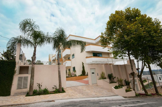 Apartamento Com 2 Dormitórios À Venda, 107 M² Por R$ 397.000,00 - Centro Alto - Ribeirão Pires/sp - Ap1514