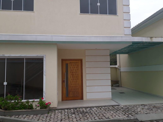 Casa À Venda Em Niterói/rj - 191