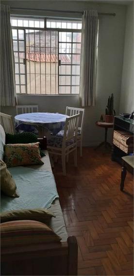 Apartamento Na Rua Capricho Vila Nivi Zona Norte- São Paulo - 170-im405874