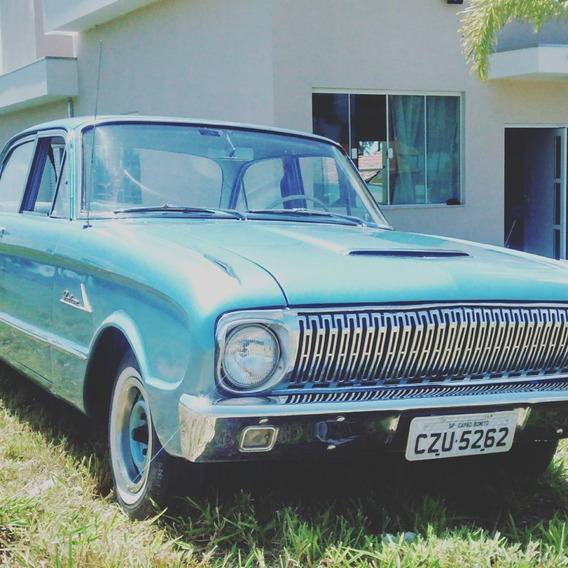 Ford Falcon 62 6cc.