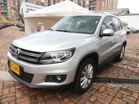Volkswagen Tiguan Trend & Fun 2.0 Tsi Aut
