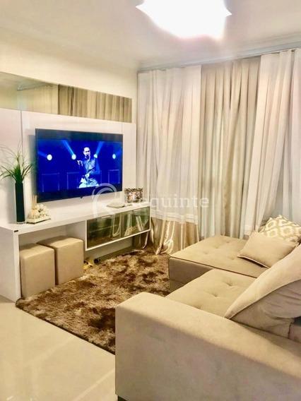 Apartamento Em Itapema 3 Dormitórios Mobiliado - 1129