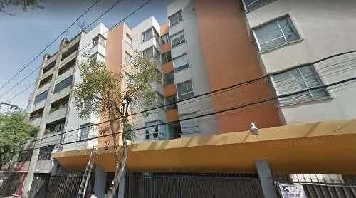 Venta De Departamento En Edificio De Vanguardia En La Cdmx