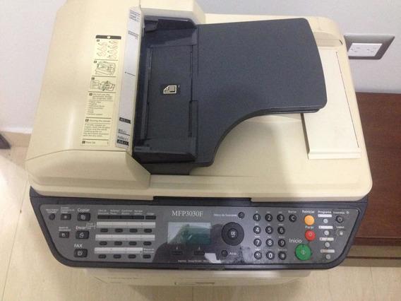 Fotocopiadora Multifuncional Delcop Kiocera