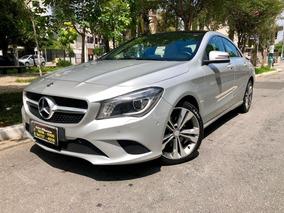 Mercedes-benz Cla 200 1.6 Vision 16v