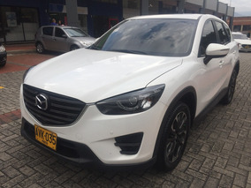 Mazda Cx5 Grand Touring Lx 2.5 Aut 2016