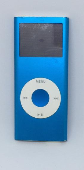 iPod Nano 2 Geraçao 4gb (no Estado) (v8w) Coleção