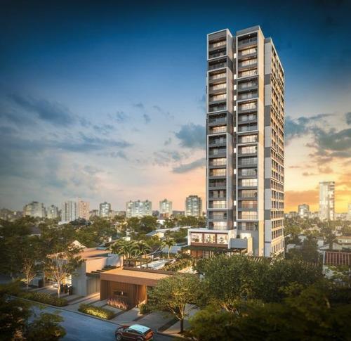 Imagem 1 de 15 de Studio Para Venda Em São Paulo, Vila Mariana, 1 Dormitório, 1 Banheiro - Cap2757_1-1270415