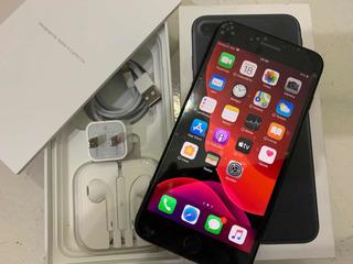 iPhone 7 Plus 256 Gigas Completo Na Caixa.