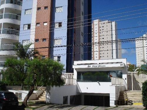 Apartamento Com 3 Dormitórios, 96 M² - Venda Por R$ 550.000,00 Ou Aluguel Por R$ 2.000,00/mês - Jardim Emília - Sorocaba/sp - Ap1364